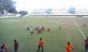 Kalah 1-2 dari Aceh United, Harapan Persibo Pupus