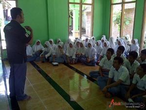MA Al-Munawar Akan Buat Majalah Sekolah
