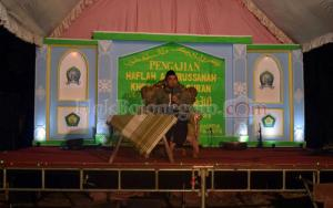 Ponpes Al-Islah Pancur Gelar Haflah Akhirussanah ke-18