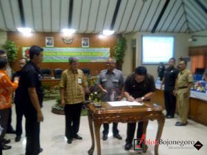 Bupati: Gubernur dan KLH Juga Hambat Blok Cepu