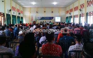 Guru Madrasah Mengeluh TPG Tak Kunjung Cair