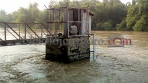 Waduk Gajah Mungkur Dibuka, Elevasi Bengawan Solo Naik