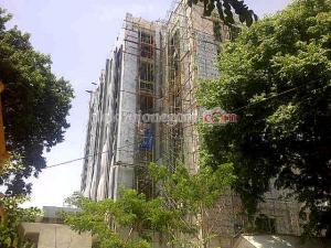 Gedung Pemkab Rampung Akhir 2014