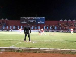 Persibo Lawan Blitar United di Final