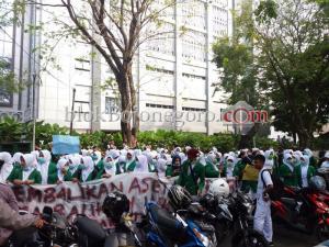 Tuntut Aset Yayasan Dikembalikan ke YPKB