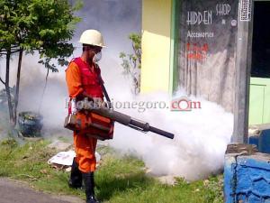 Fogging Antisipasi DBD