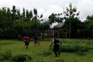 Polisi Kejar Kelompok Pria Bersenjata di Tuban