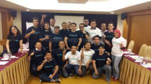 blokMedia Group Bersama Kumparan