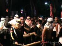 Festival Oklik di Bojonegoro